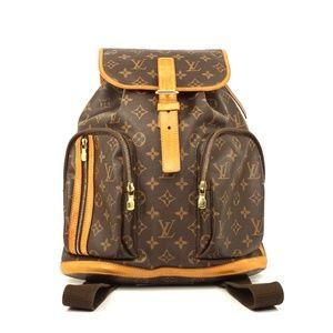 Auth Louis Vuitton Sac A Dos Bosphore #1750L12B